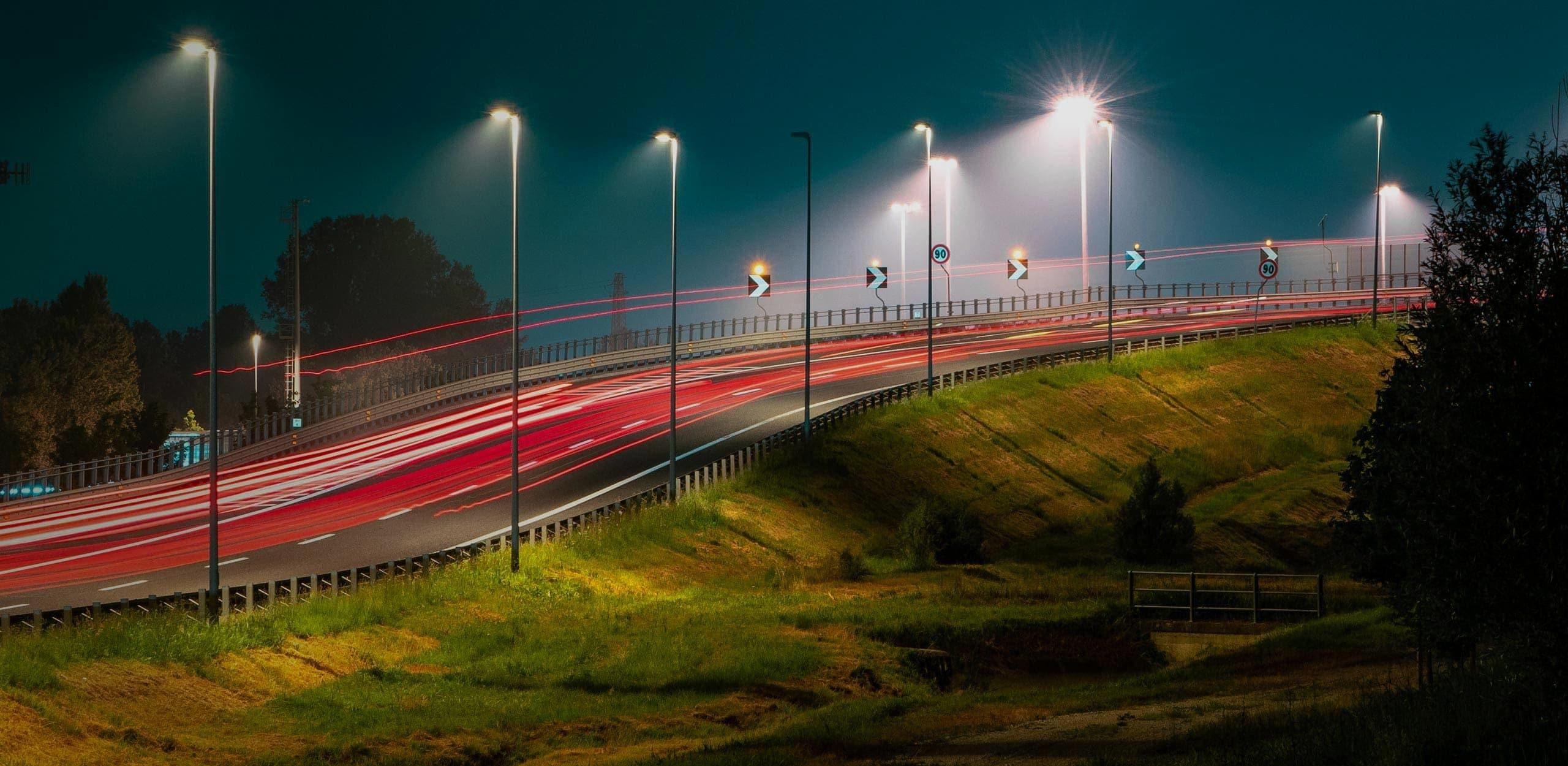 La nuova strada Anas, tra manutenzione e innovazione