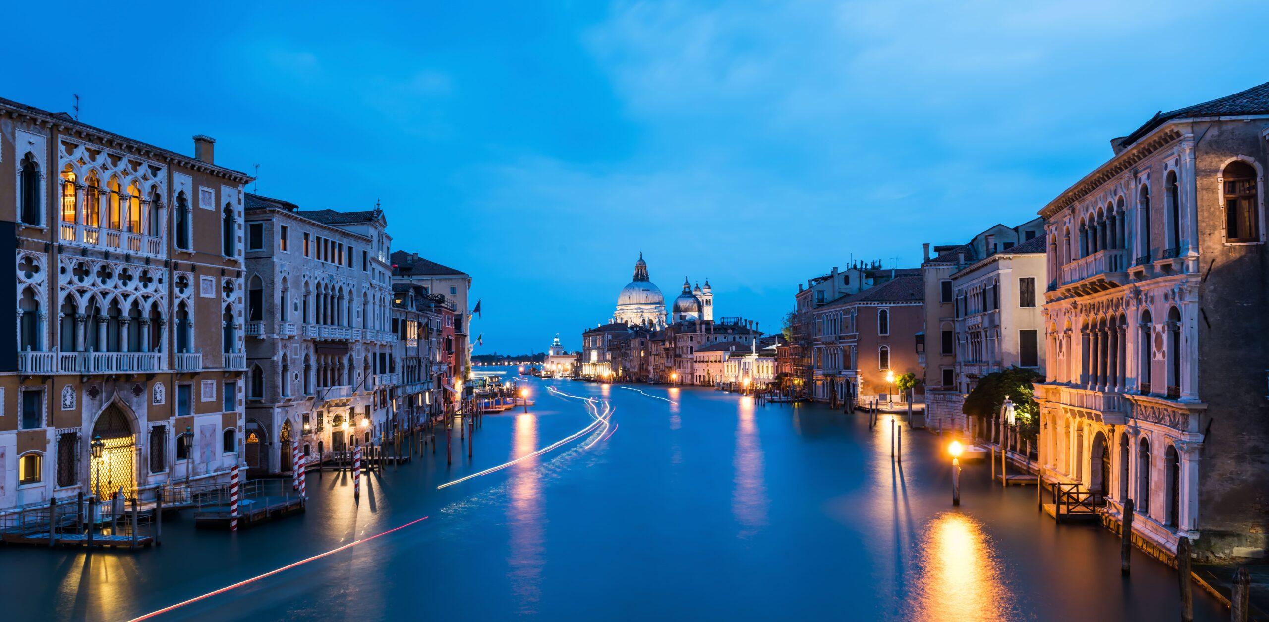 Territorio: parlano i sindaci di Venezia, Padova e Treviso